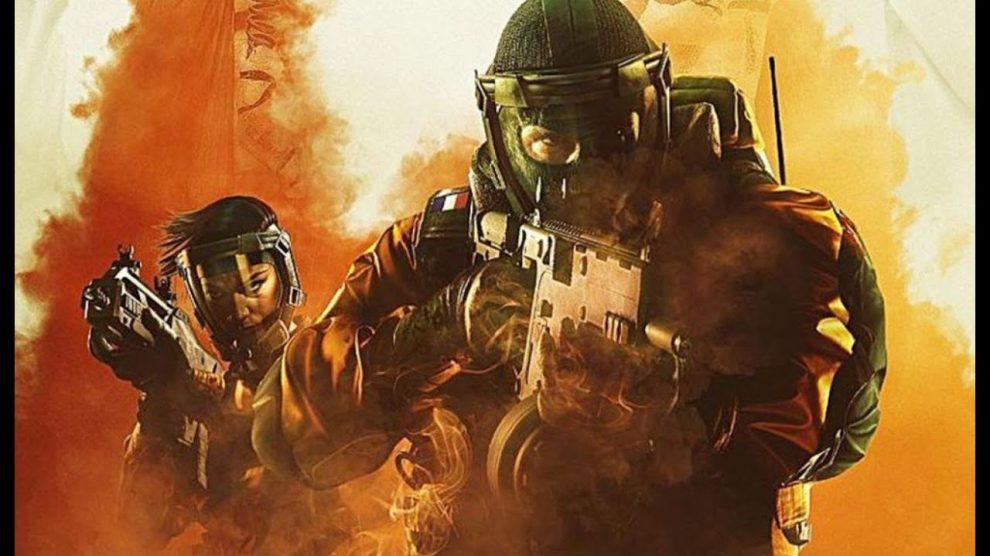 ثبت رکورد 30 میلیون کاربر توسط Rainbow Six Siege