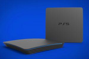 تریلر معرفی Playstation 5 - غیر رسمی