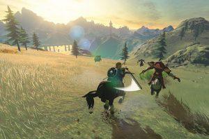 لقب پرفروشترین قسمت Zelda به Breath Of The Wild رسید