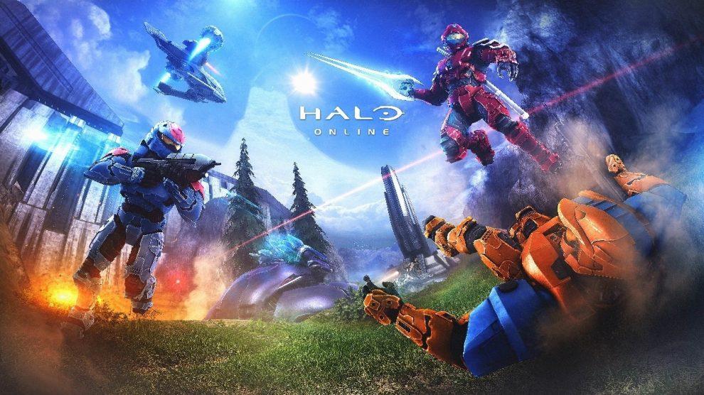 طراح ماد Halo Online توسط مایکروسافت بن شد