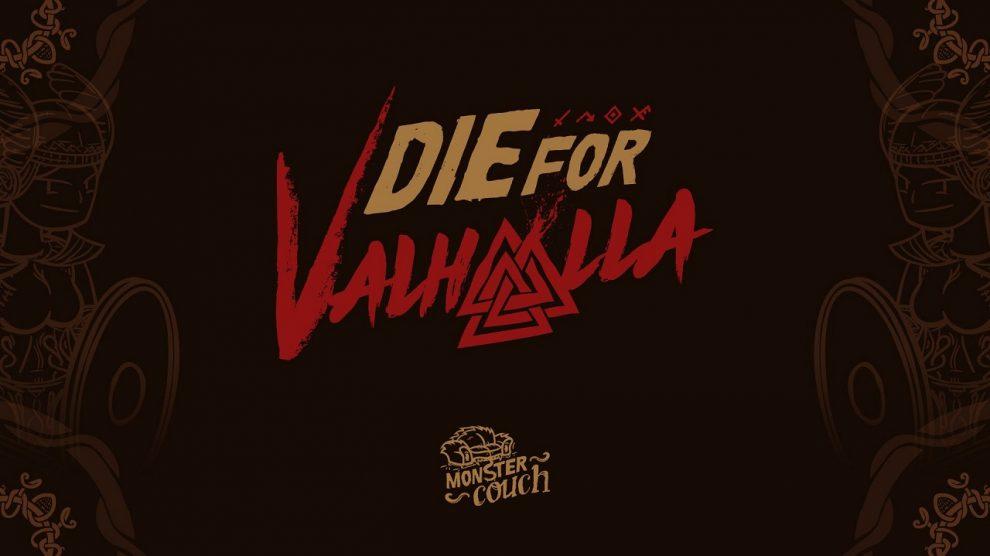 ماه آینده Die for Valhalla عرضه میشود