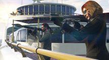 اضافه شدن ماموریت جدید در بهروزرسانی GTA Online