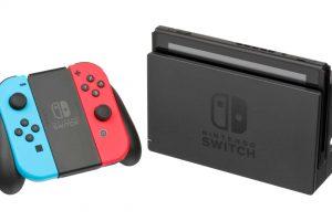 نینتندو: ناشرها برای Nintendo Switch همچنان برنامه دارند