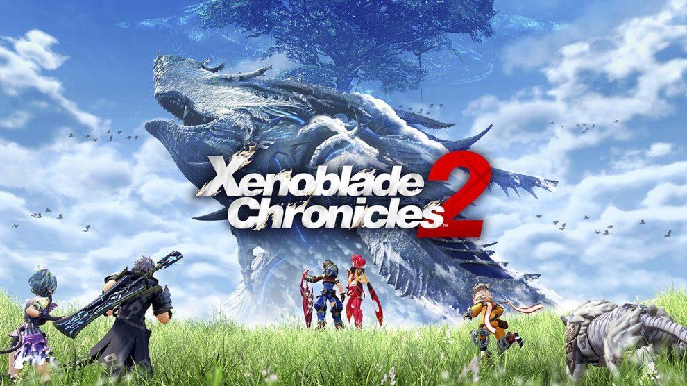 فروش 1.31 میلیون نسخهای Xenoblade Chronicles 2