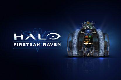 بازی Halo: Fireteam Raven معرفی شد