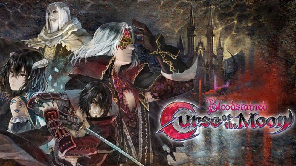 معرفی Bloodstained: Curse of the Moon برای پلتفرمهای مختلف