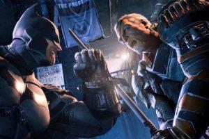 شعبه مونترال Warner Bros روی بازی Batman کار میکند