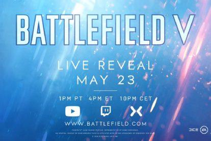 خط داستانی در بازی Battlefield 5 حضور دارد