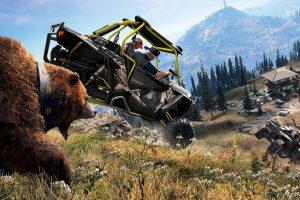 چه منطقهای میزبان Far Cry 6 میشود ؟