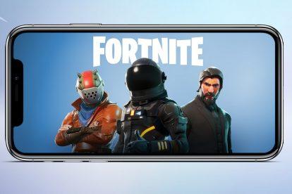 تابستان نسخه اندروید بازی Fortnite منتشر میشود