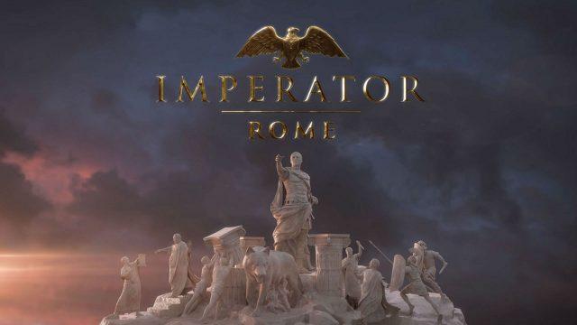 بازی Imperator: Rome معرفی شد