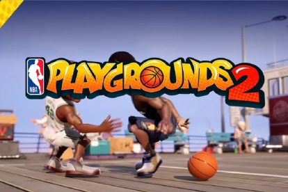 تاخیر در عرضه بازی NBA Playgrounds 2 یک هفته پیش از انتشار