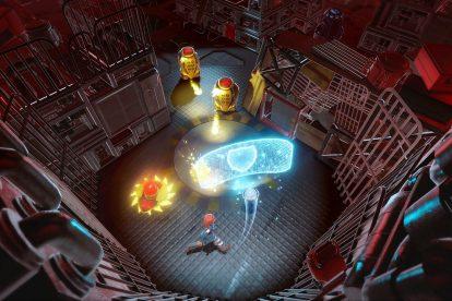اجرای بهتر بازی Subaeria روی PS4 Pro نسبت به Xbox One X