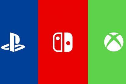 پیروزی قدرتمند PS4 در بازار آمریکا