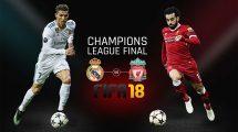 فینال لیگ قهرمانان 2018