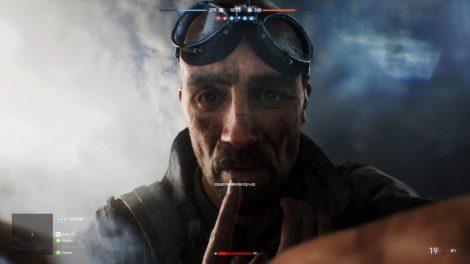 نکات مخفی نمایش کوتاه بازی Battlefield 5