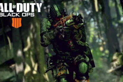 احتمال اضافه شدن بخش داستانی به بازی Call of Duty: Black Ops 4 وجود دارد