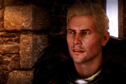 قسمت جدید بازی Dragon Age در دست ساخت است