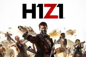 تعداد مخاطبهای بازی H1Z1 روی PS4 به 4.5 میلیون نفر رسید