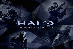 بهزودی Halo: The Master Chief Collection از Xbox One X پشتیبانی میکند