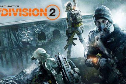وعده Ubisoft برای عرضه محتوای بعد از عرضه بازی The Division 2
