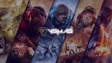 بازی vgmag