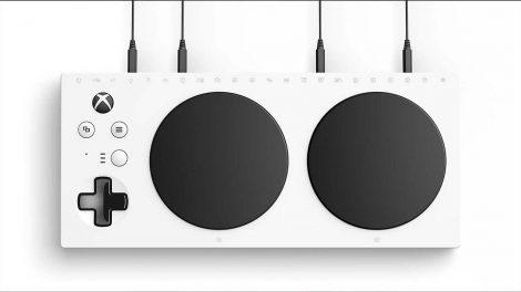 کنترلر Xbox Adaptive معرفی شد