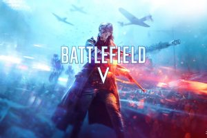 انتشار اولین تصاویر رسمی از بازی Battlefield 5