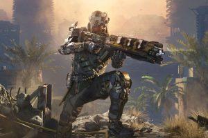 تماشا کنید: تریلر بخش چند نفره بازی Call of Duty Black Ops 4
