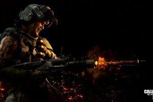 نقشه بتل رویال Call of Duty Black Ops 4 از دید ابعاد 1500 برابر Nuketown است