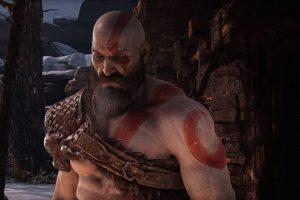 خروج بازی God of War از میان 10 عنوان پرفروش ژاپن