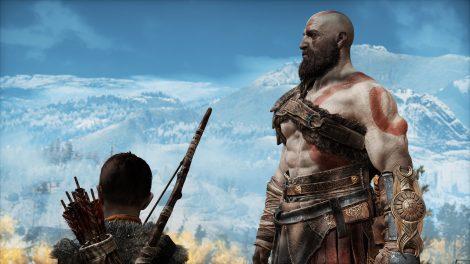 احتمالا New Game Plus به بازی God of War اضافه میشود
