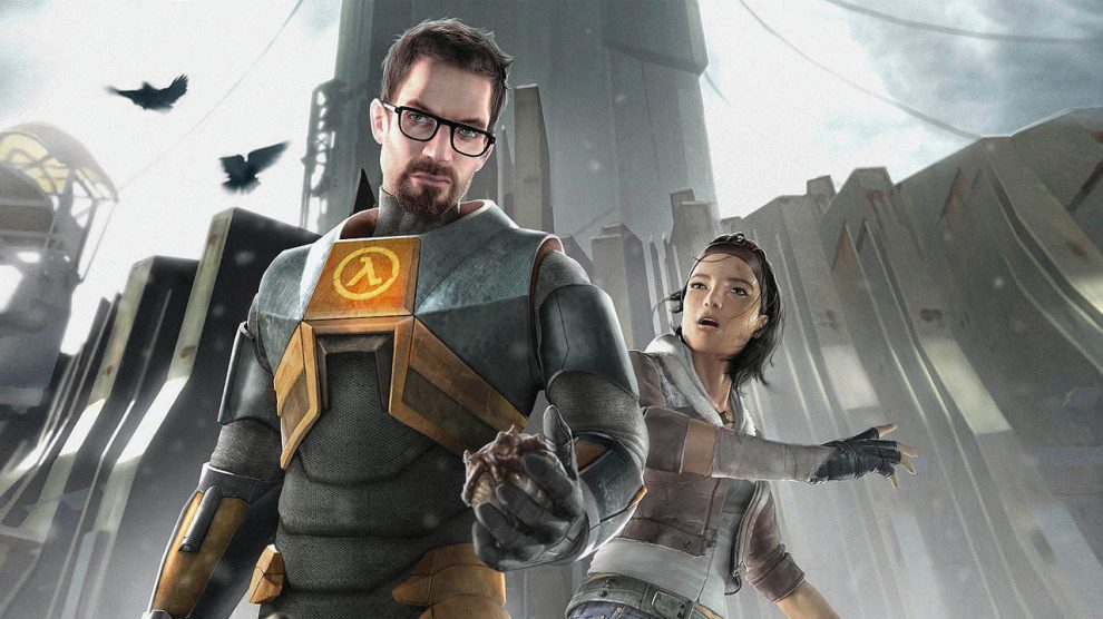 خبرهایی جدید از Half Life 3 در راه است