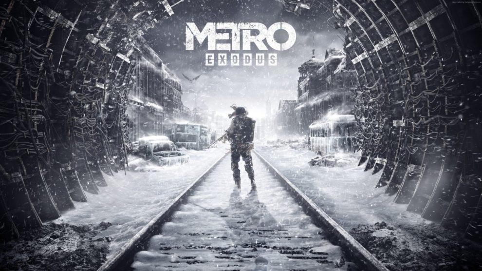تاخیر در عرضه بازی Metro Exodus تا سال 2019