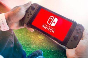 هکرهای Nintendo Switch بن میشوند