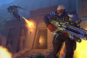 فعلا خبری از ساخت نسخه دوم بازی Overwatch نیست