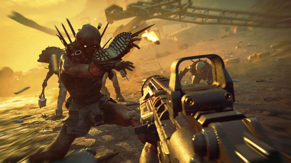 تاریخ عرضه، اولین اطلاعات و تصاویر از بازی Rage 2