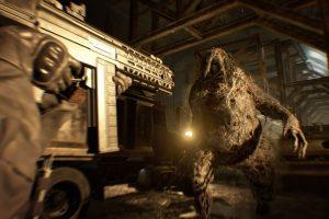 بازی Resident Evil 7 برای Nintendo Switch منتشر میشود