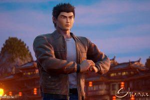 تاخیر در عرضه بازی Shenmue 3 تا سال 2019