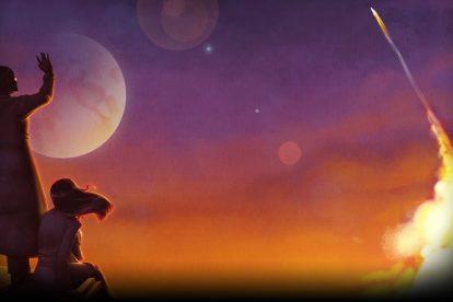 فیلم بازی مستقل To the Moon ساخته میشود
