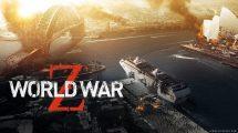 تماشا کنید: نمایش گیمپلی بازی World War Z