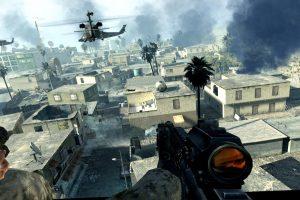منتظر ساخت بازی Call of Duty Modern Warfare 4 باشیم ؟