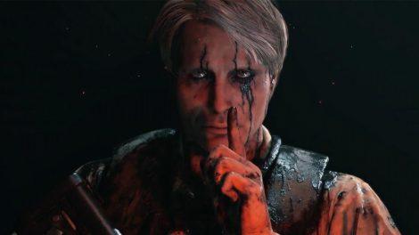 روایت مد میکلسن از شخصیتاش در بازی Death Stranding