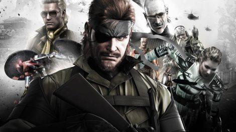 تایید کارگردان فیلم Metal Gear از سوی کوجیما