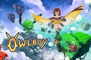 بعد از یک روز انتشار روی Nintendo Swtch بازی Owlboy به سود رسید