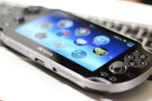 سونی تولید بازیهای فیزیکی PS Vita را متوقف میکند