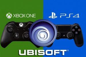 صدرنشینی PS4 در فروش بازیهای Ubisoft