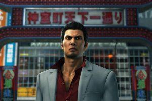رکوردشکنی بازی Yakuza 6 در بازار آمریکا