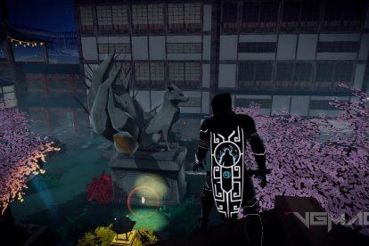 نقد و بررسی بازی Aragami Shadow Edition