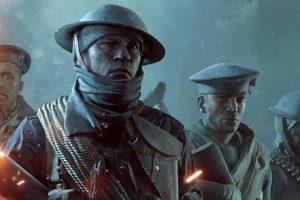 بسته Turning Tides بازی Battlefield 1 برای کاربرهای PS Plus رایگان شد